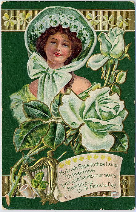 st-patricks-day-woman-rose-pc3