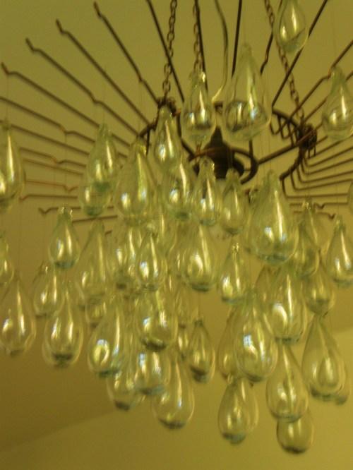 Bathroom chandelier FAV