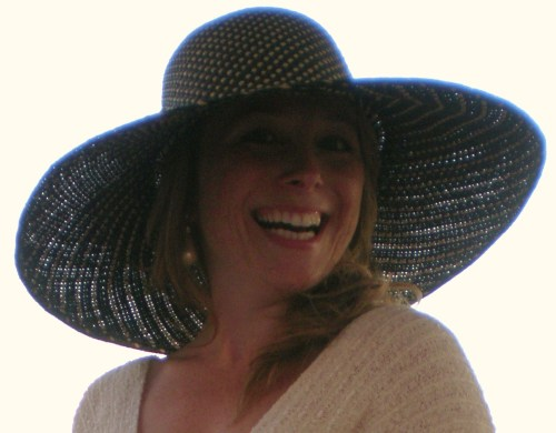 Naomi's Festival Hat FAV