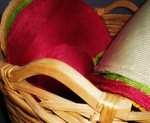 straw hats materials FAV
