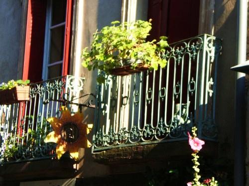 Balcony FAV