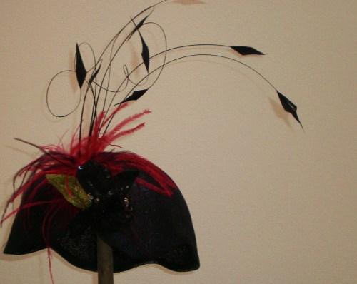 Claudia's Tango Hat FAV