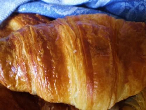 croissant FAV
