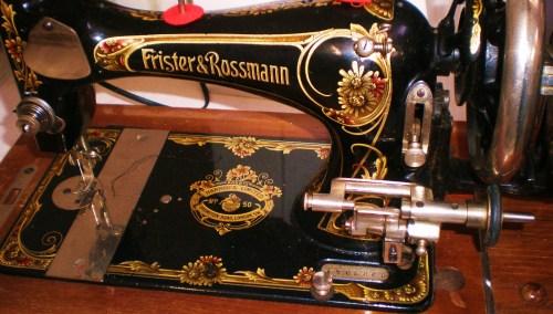 Frister Rossman 2