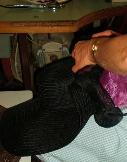 Hat Embellishment FAV1