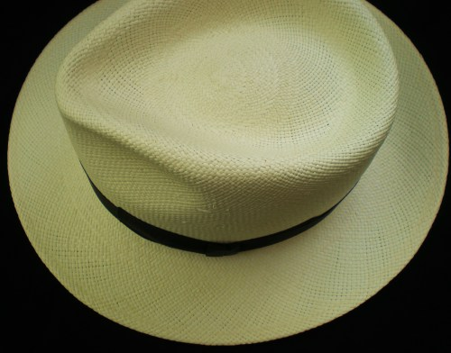 Panama Hat FAV 1