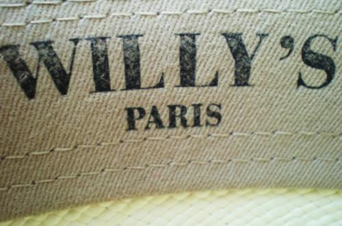 Pananma Hat Label FAV 1