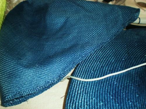 woad blue strawFAV 2