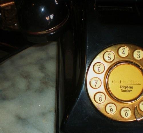 Phone FAV